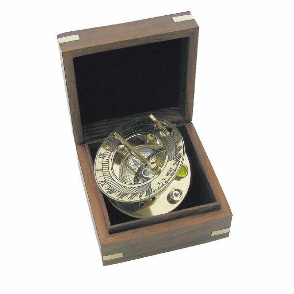 Луксозен компас Sea Club Sundial