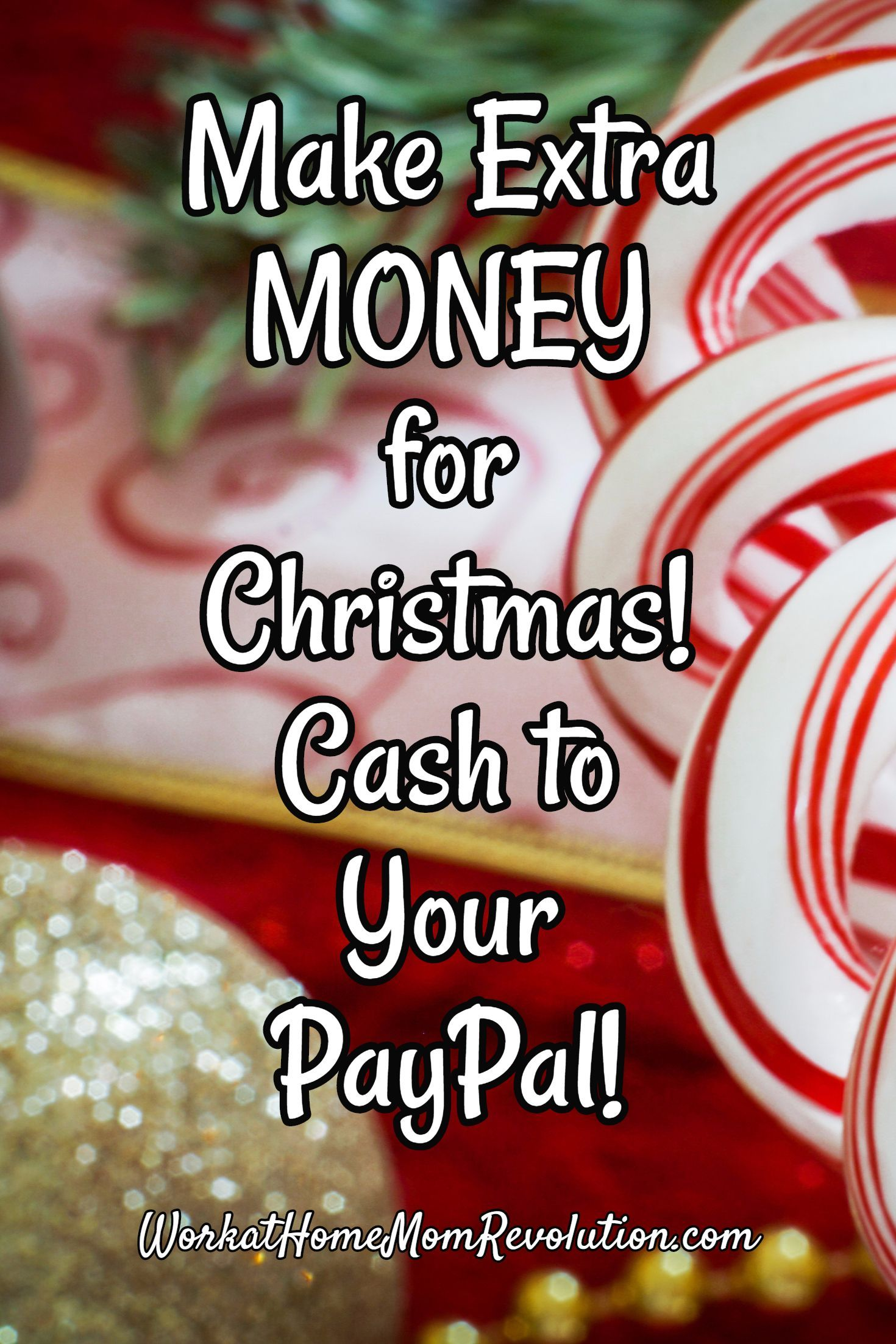 How to make extra money for christmas online gifts
