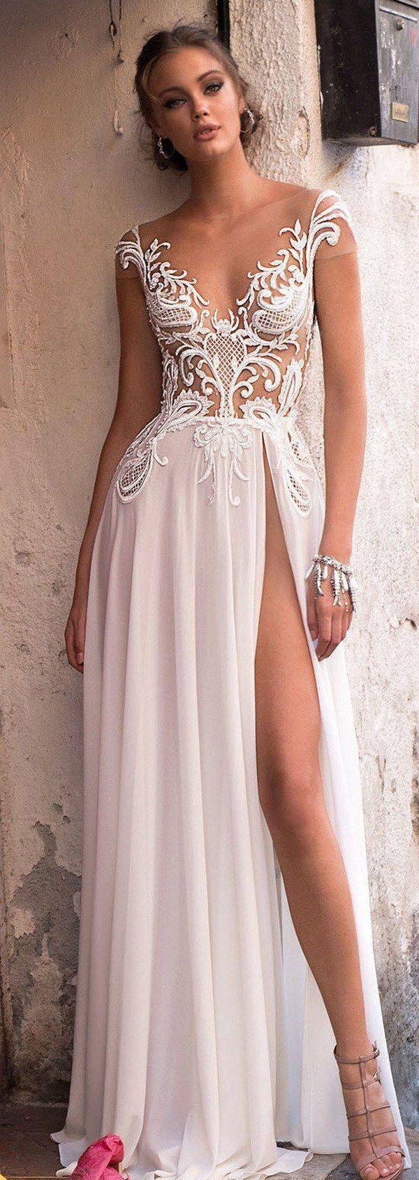 Muse by berta sicily wedding dresses bali wedding pinterest