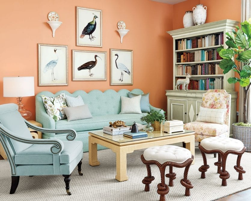 bunny williams introduces her upholstery collection  how