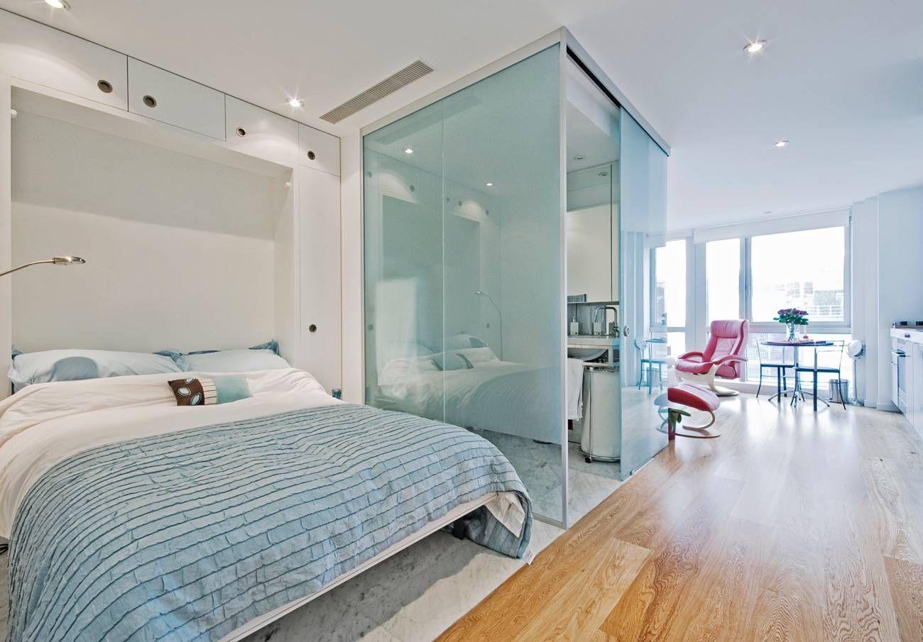 C mo decorar en pocos metros cuadrados decoraci n for Decoracion barata pisos pequenos