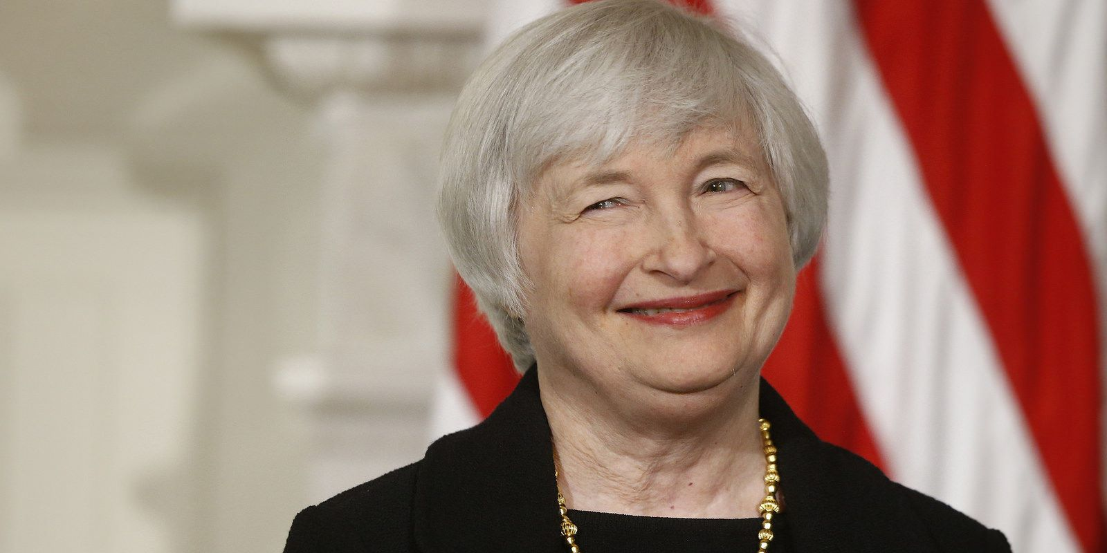 Much Ado About One Little Word From The Fed Patient Janet Yellen Economic Events People