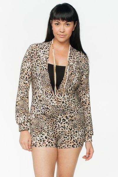 1321267ed1f Pin by Kami Shade  on Plus Size Jumpsuits   Shorts Romper