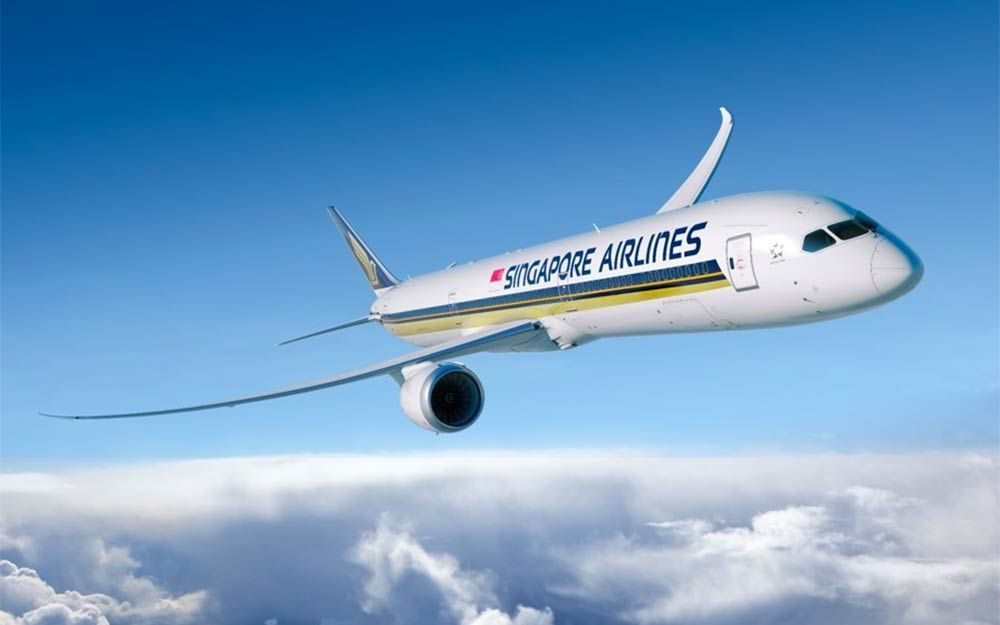 Singapore Airlines Appoints Tbwa And Phd To Global Creative And Media Duties Singapore Airlines Airlines Singapore Changi Airport