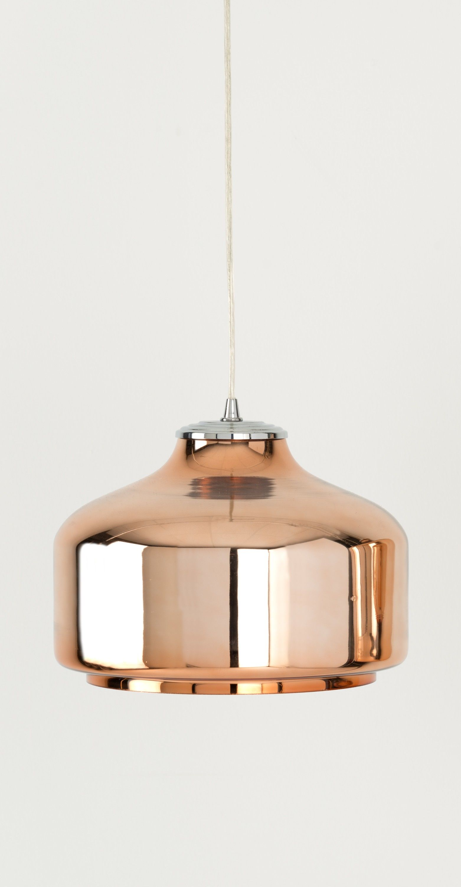 Are You Taken In By The High Impact Copper Finish Of Our Hiemstra
