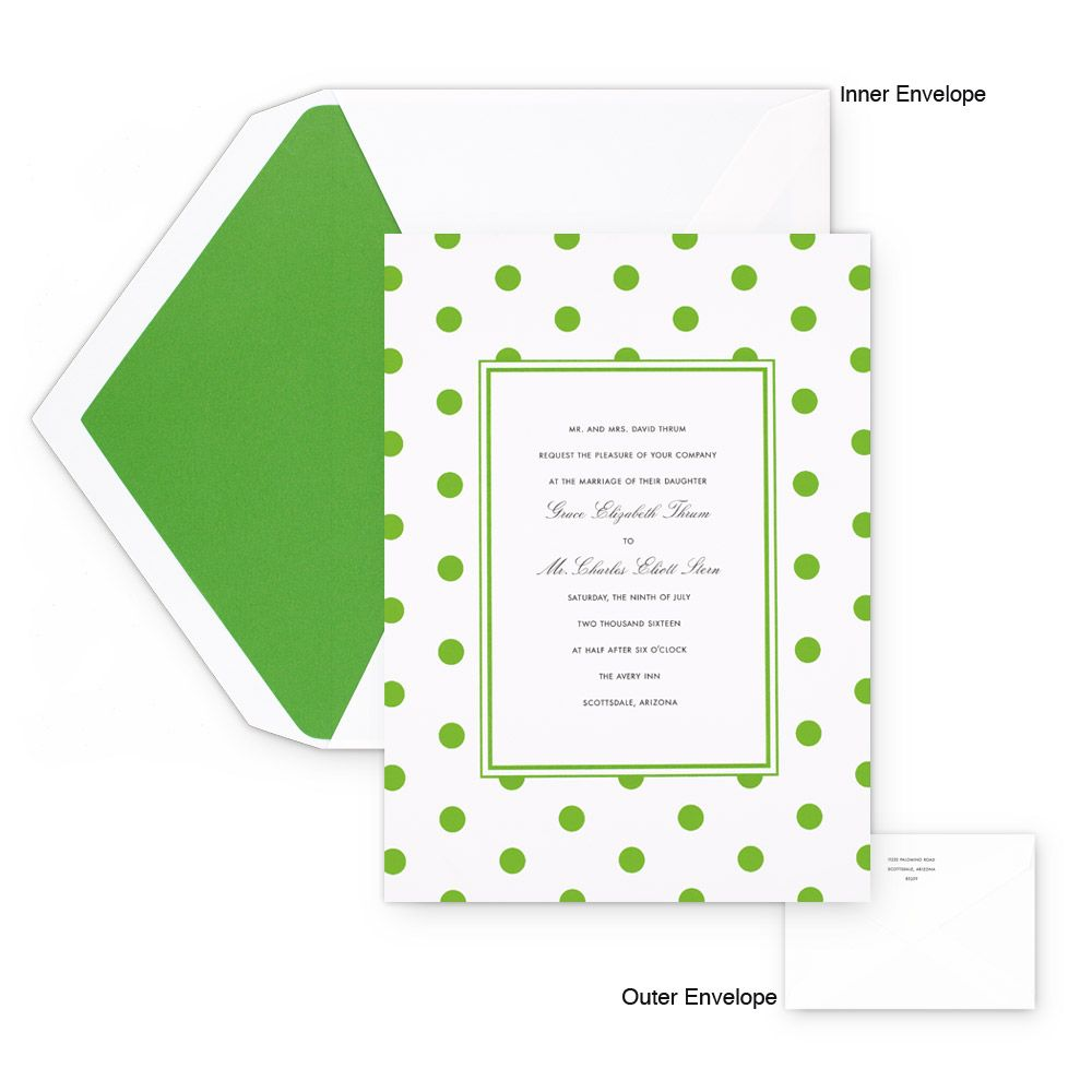 kate spade wedding invitations wedding pinterest