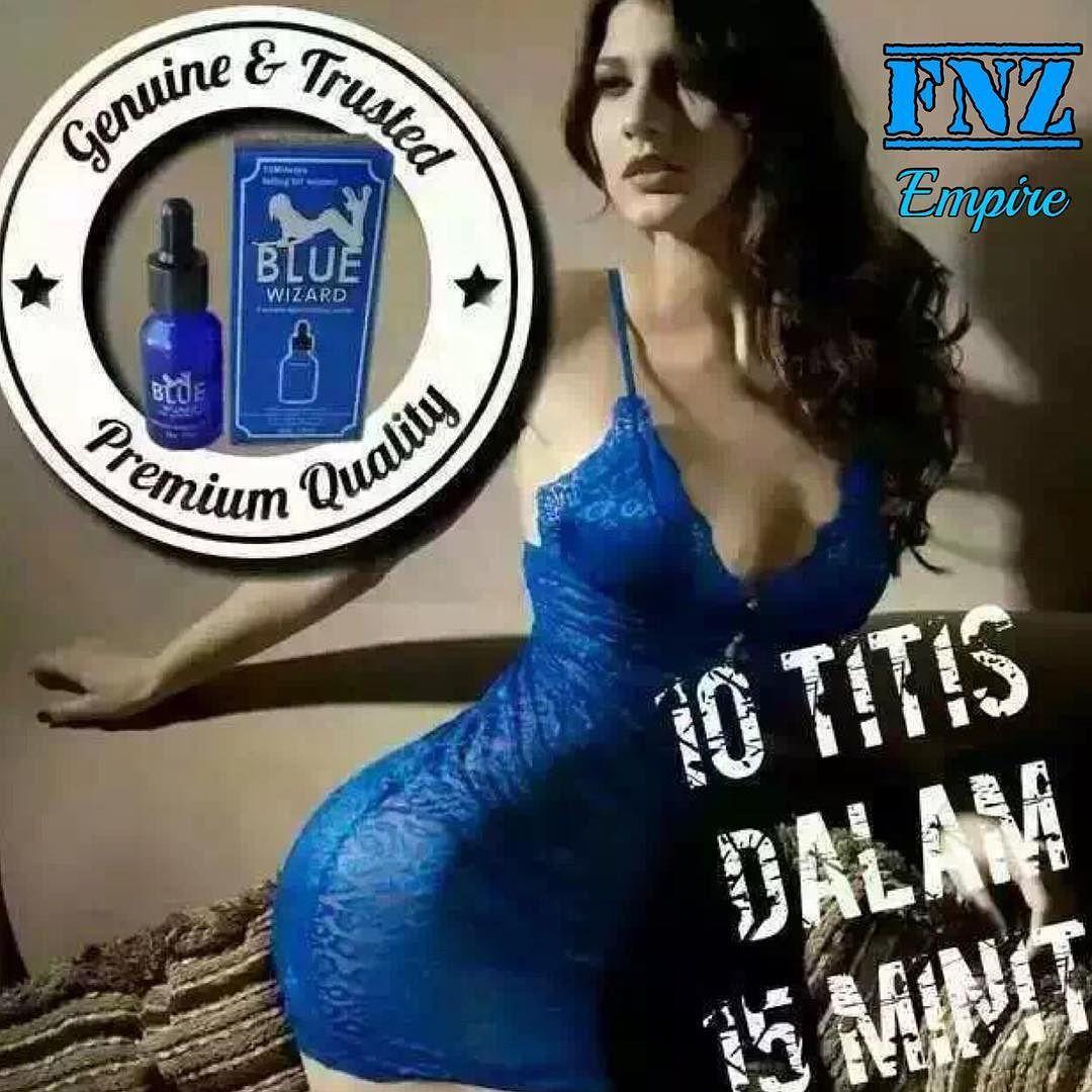 blue wizard ubat perangsang wanita antara yang paling terkenal