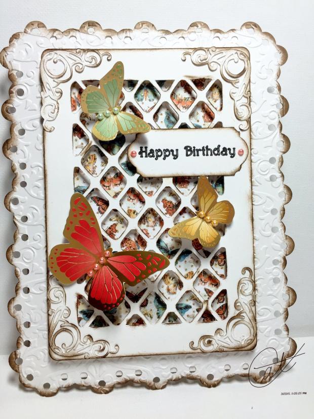 elegant birthday cards  birthday projects cards handmade