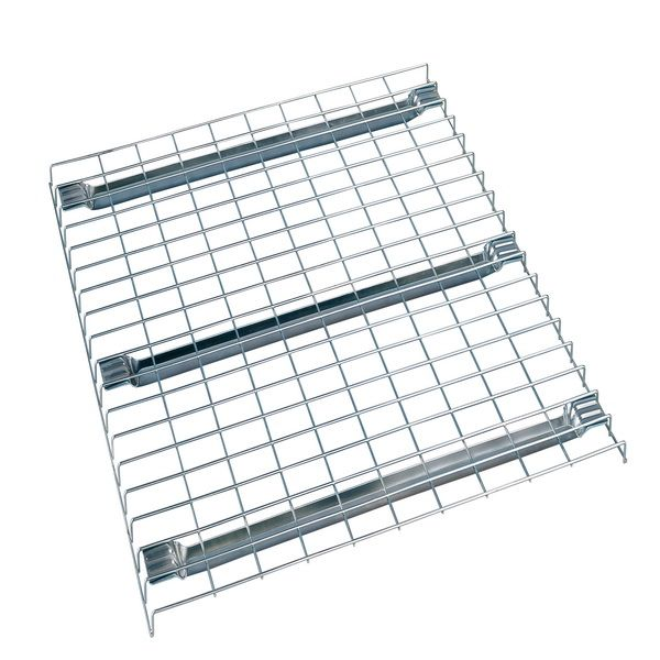 Steel Wire Mesh Deck Panels price Manufacturers For Pallet ...