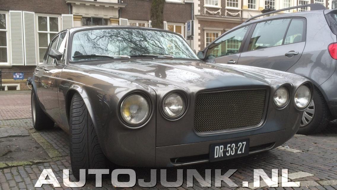 Jaguar Xj Hotrod Foto S Autojunk Nl 111845