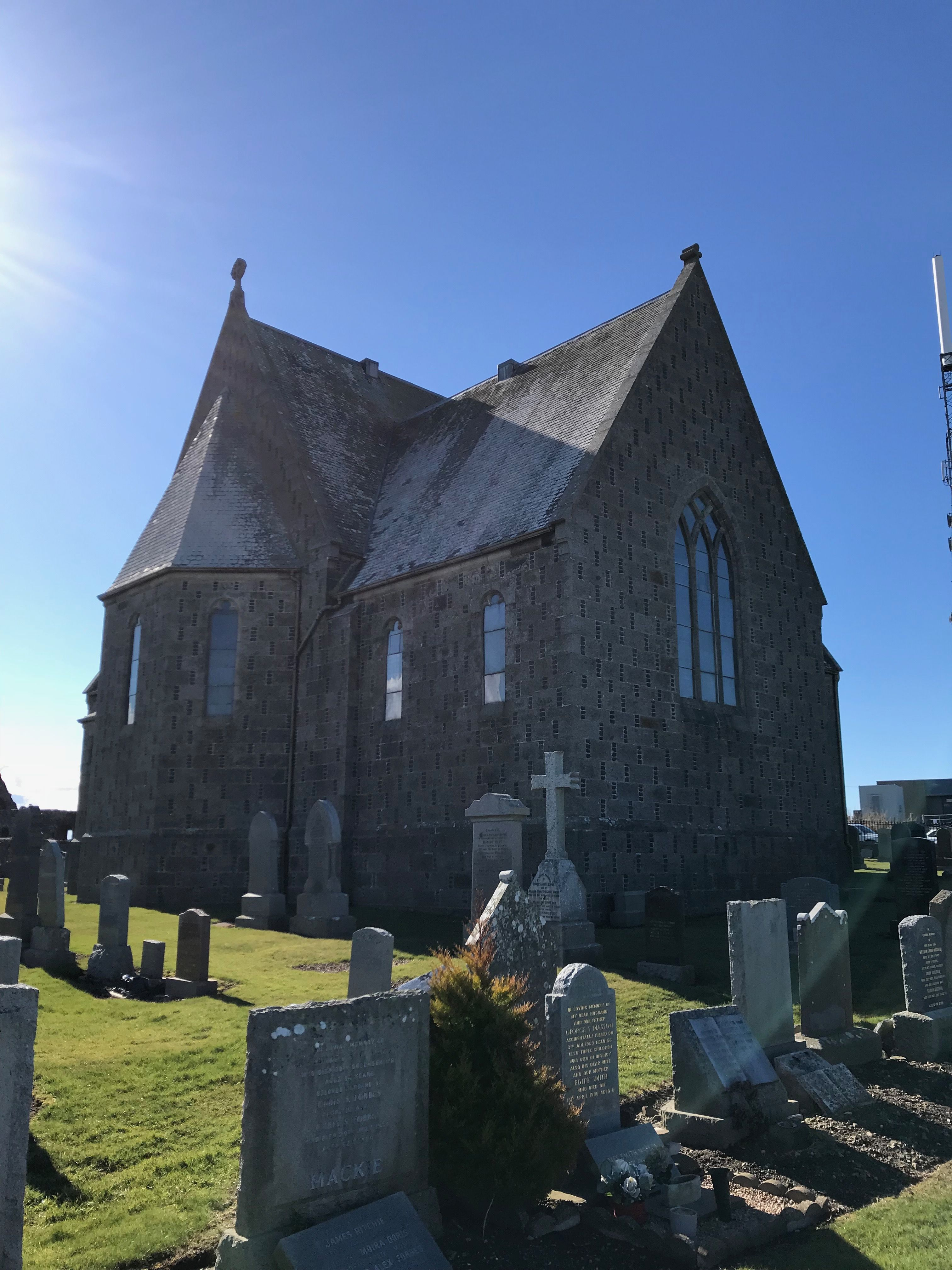 Pin by Judy on Scotland Old churches, Cathedral church