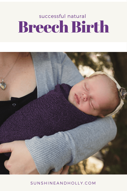 Successful Natural Breech Birth Without A C Section Breech Birth Breech Babies Birth