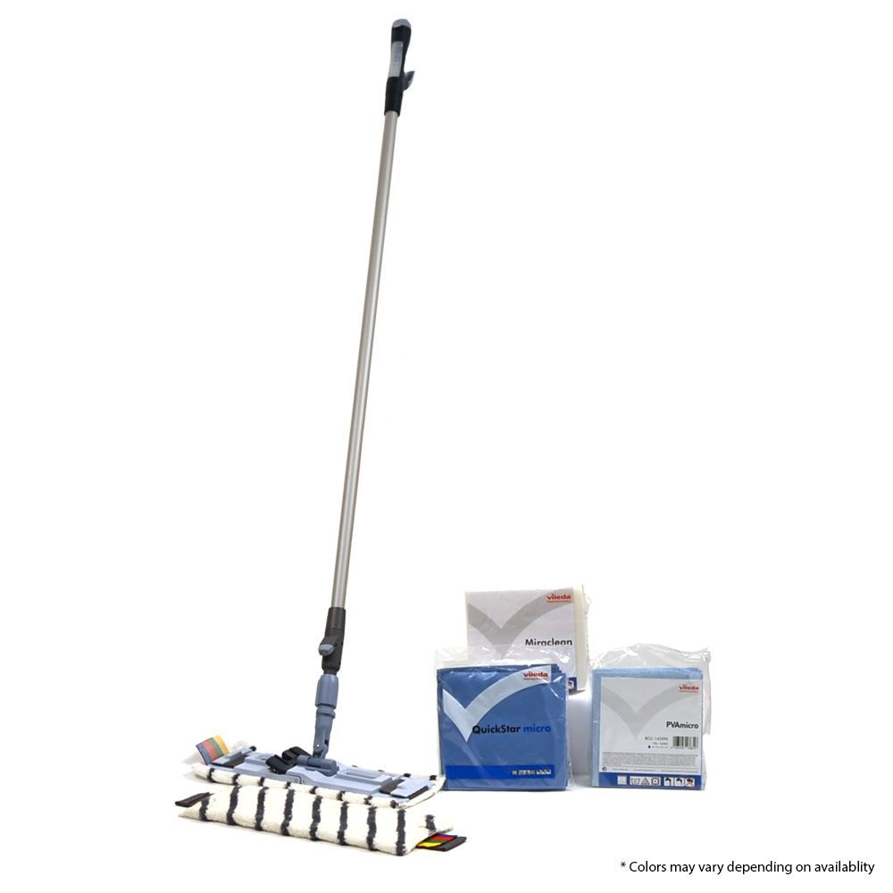 Spraypro Small Office Cleaning Kit Clean Office Small Office Cleaning Kit