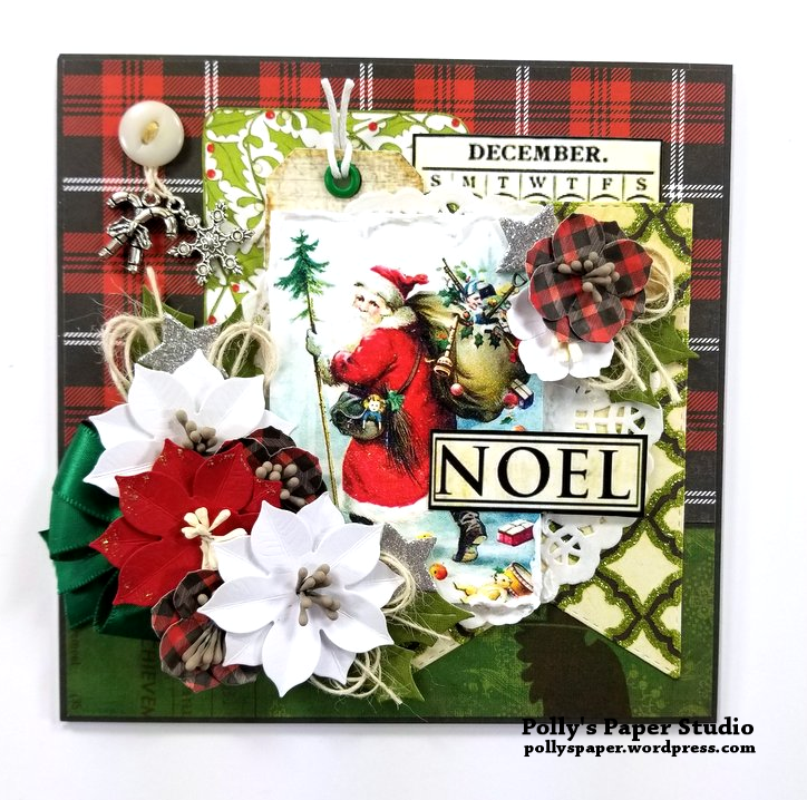 vintage traditional deluxe creativity kit with projects