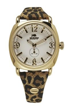 Women's Lady Angry Dragon Watch