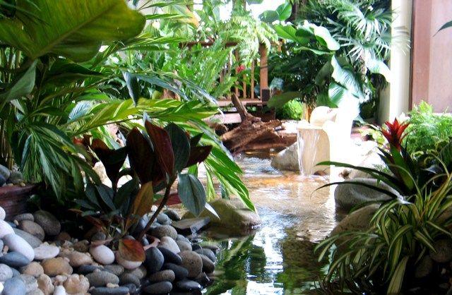 Neo Nusantara - Malaysia's premier garden designers ...