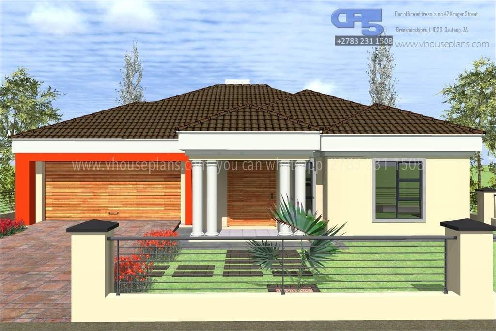 A W2607 in 2020 Beautiful house plans, Round house plans