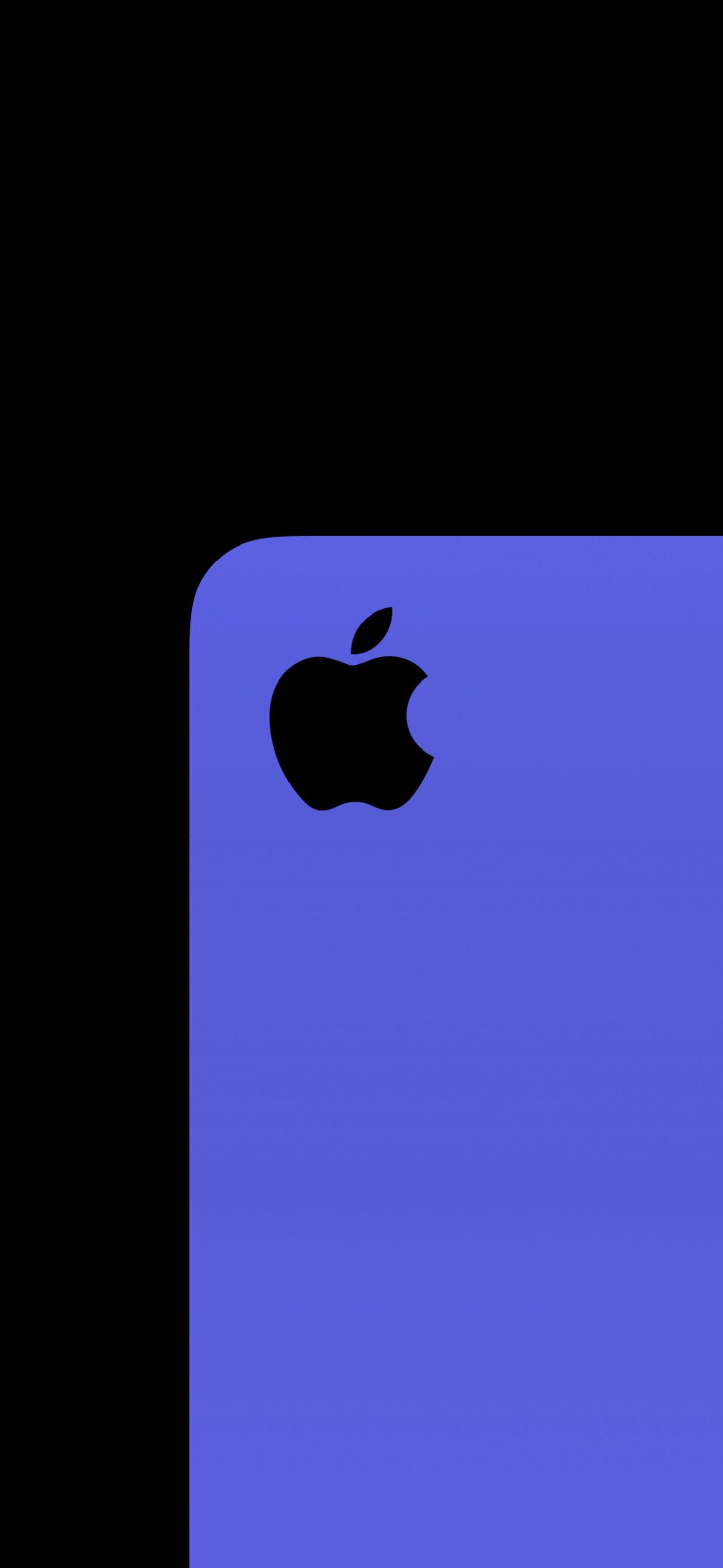 Apple Logo Blue Apple Iphone Wallpaper Hd Apple Logo Wallpaper Iphone Ipad Mini Wallpaper