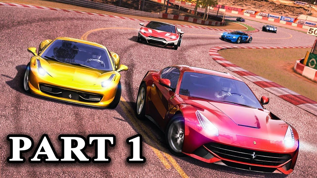 Gt Racing 2 The Real Car Experience Android Gameplay Walkthrough Part 1 Mobile Game Android Ios Car Experience Car Racing Games