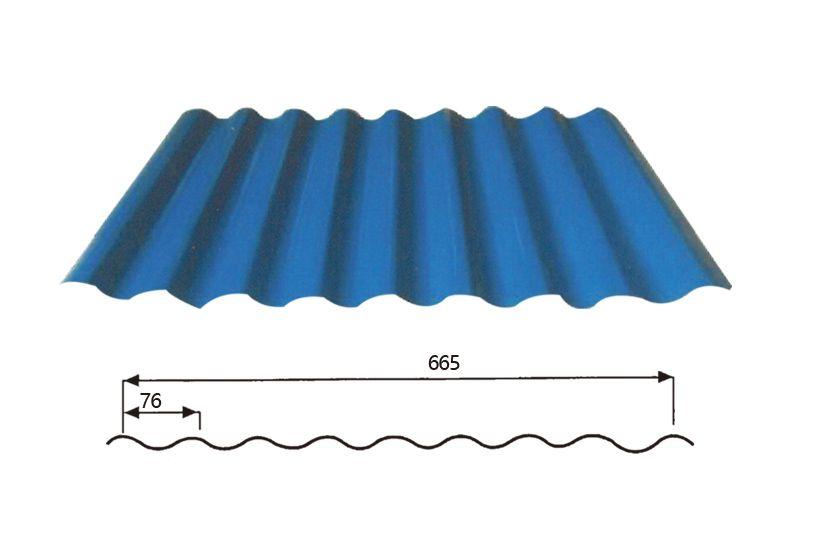 Pin En Steel Wave Tiles