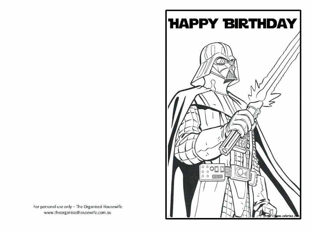Happy Birthday Dad Coloring Card Awesome Free Printable Happy Birthday Coloring Pictures