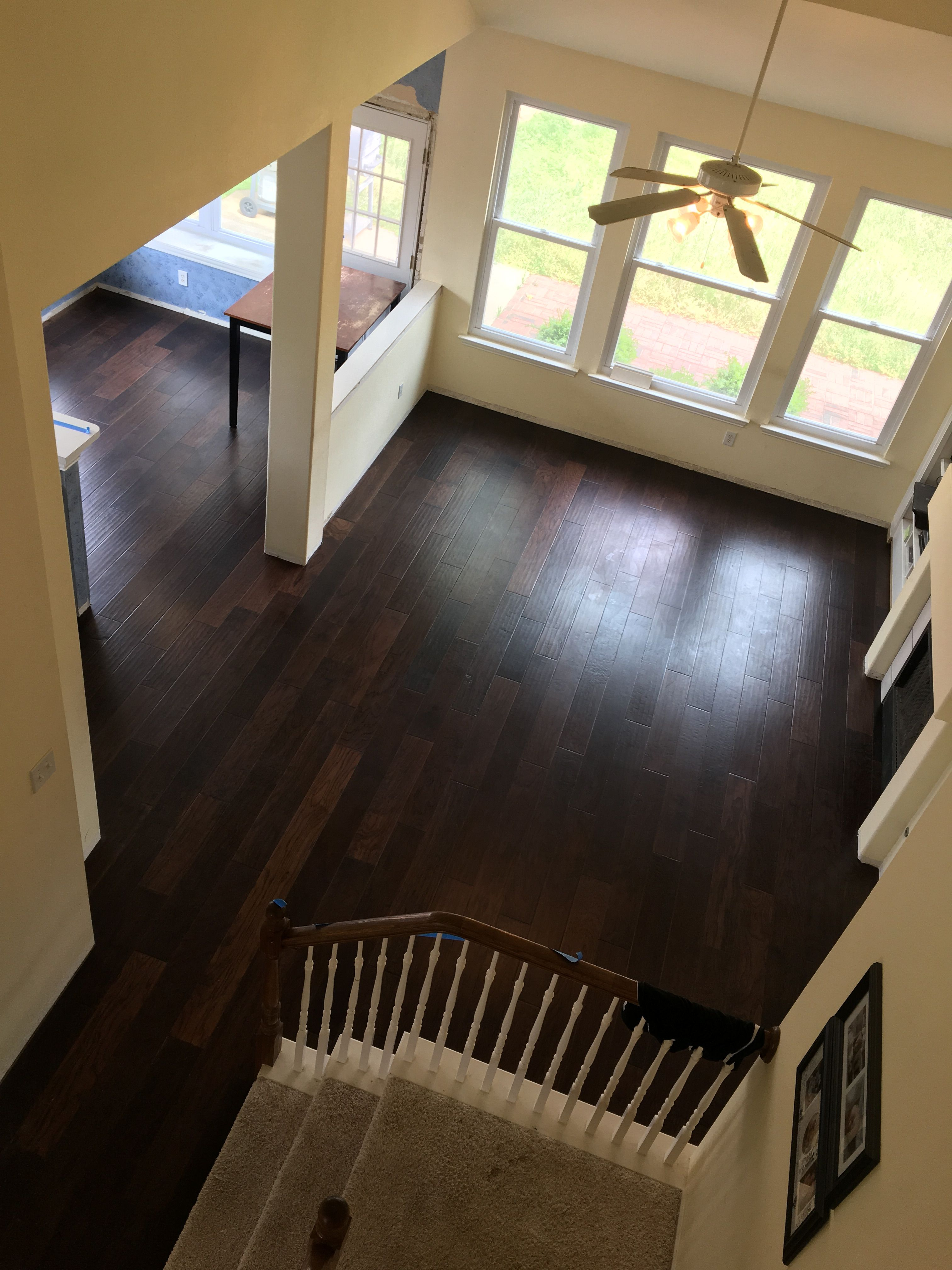 Elbrus Timberline Collection Hickory