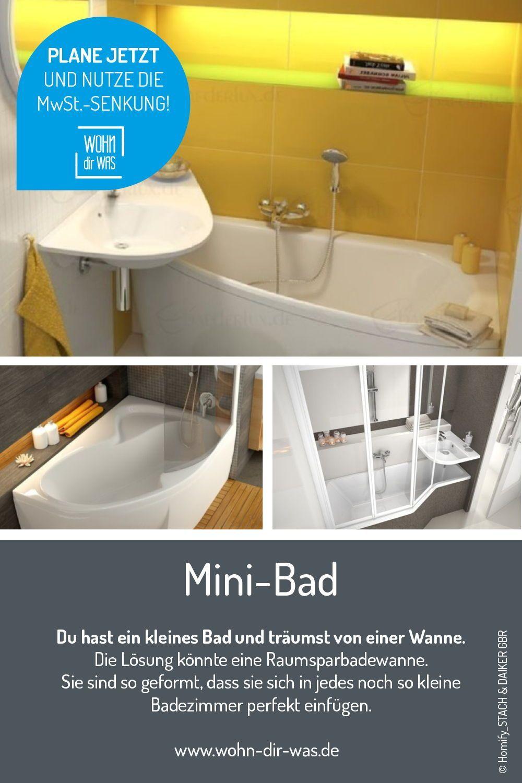 Kleines Badezimmer Perfekt Planen In 2020 Mini Bad Kleine Badezimmer Badezimmer