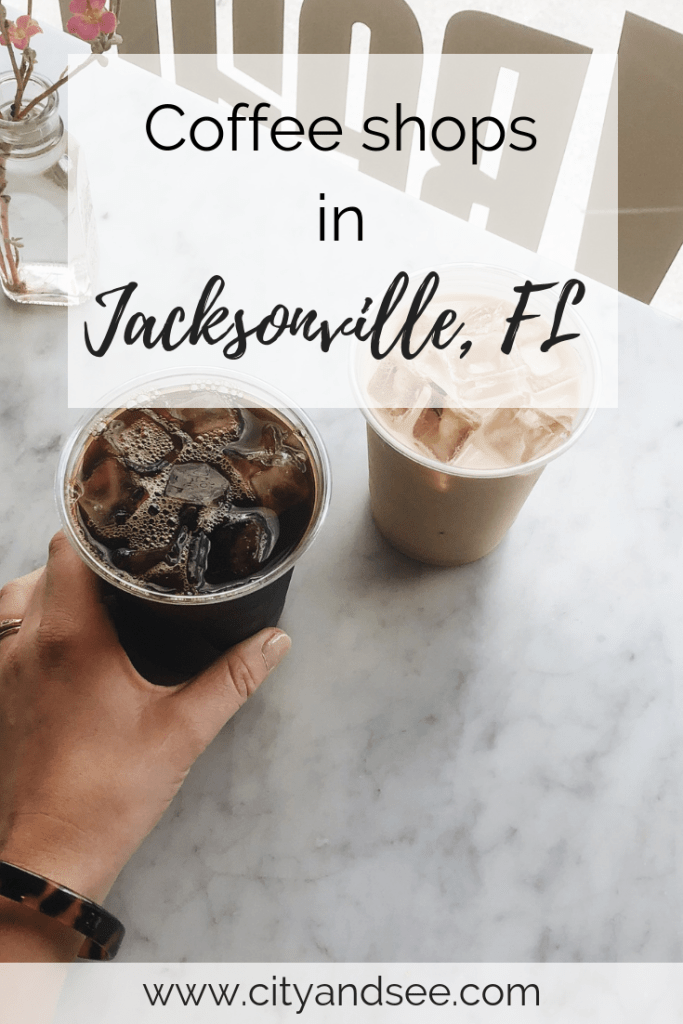 Jacksonville Coffee Shops 16 Places To Have Coffee In The City Florida Restaurants Jacksonville Coffee Shop