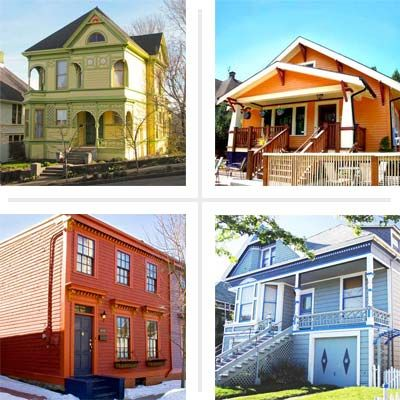 Colors Of Houses editors' picks: our favorite colorful houses | house,  exterior and