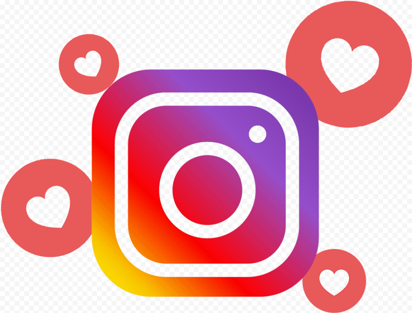 Instagram Logo Square Likes Icons Instagram Logo Like Icon Logos