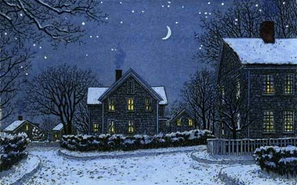 December by Carol Collette