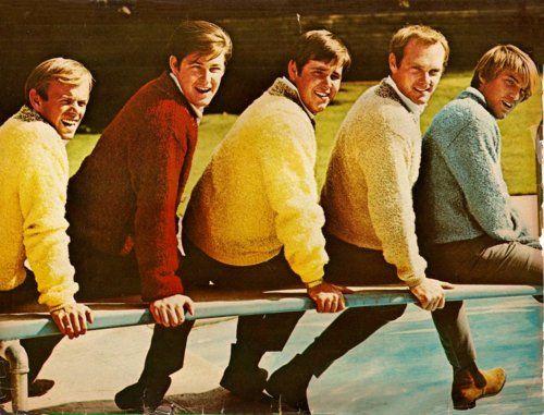 My favorite Beach Boys album | Boys, Beach and Album