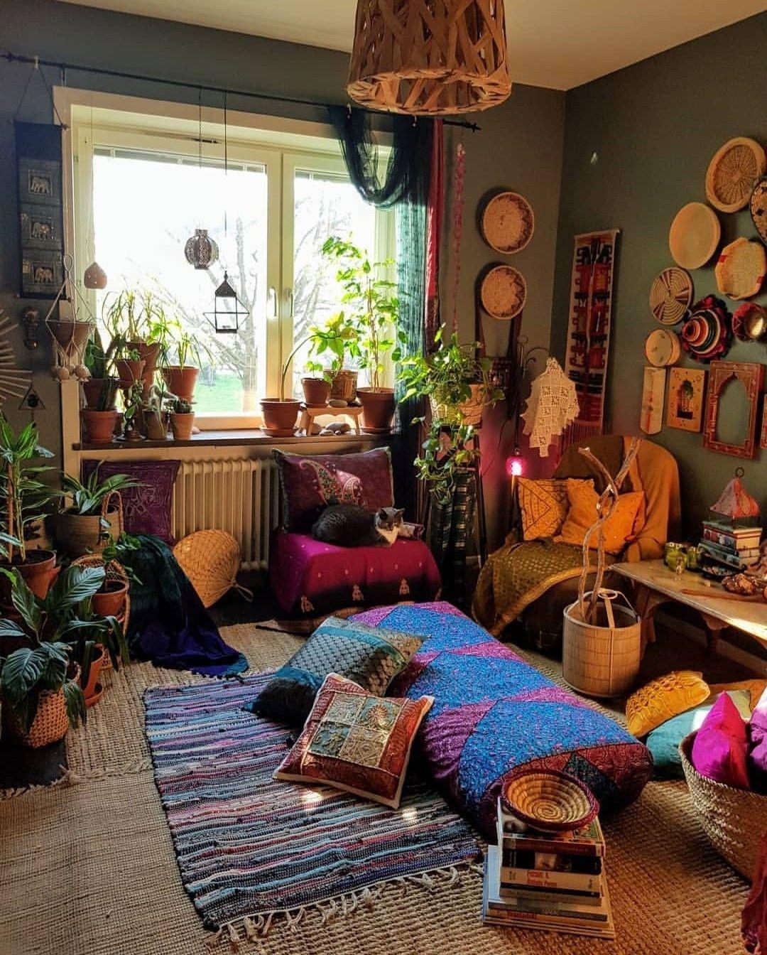 16+ Savory Modern Home Decor Living Room Ideas images