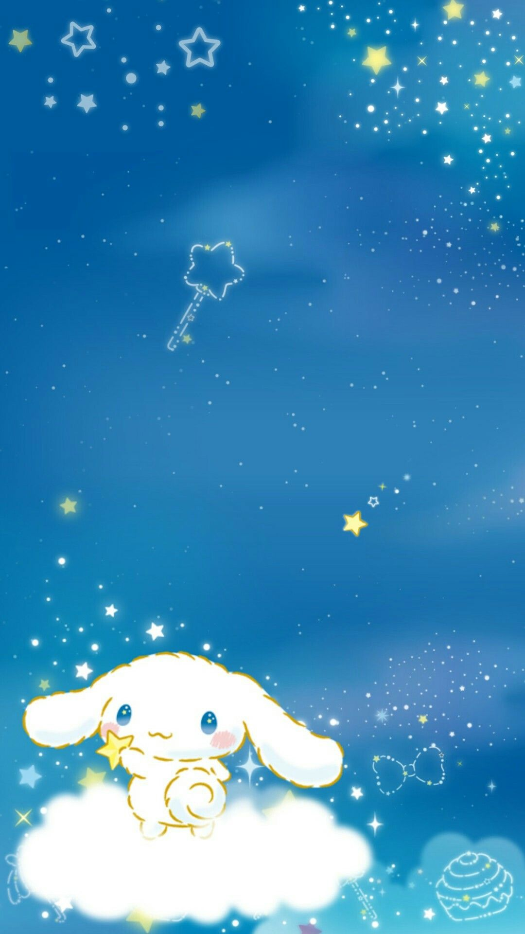Cinnamoroll With Images Cute Anime Wallpaper Sanrio