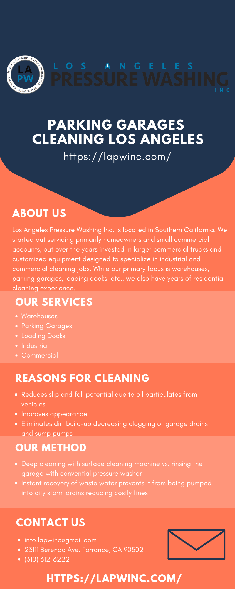 Parking Garages Cleaning Los Angeles Clean Garage Parking Garage Garages