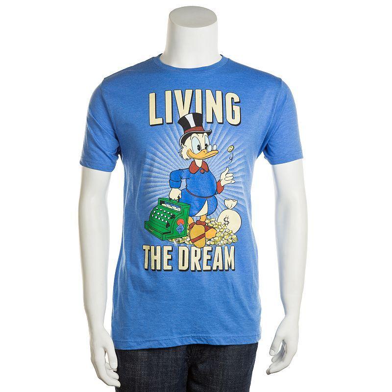 34392fbd Men's Disney's DuckTales