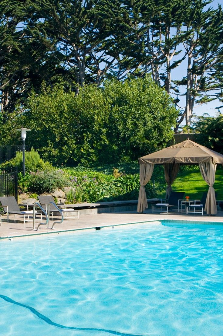 Hyatt Regency Monterey Hotel and Spa Monterey Located 2 miles from ...