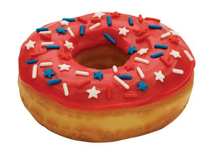 Making these for the 4th!