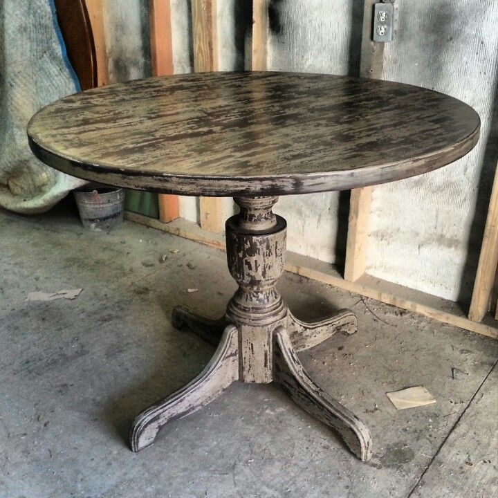 shabby chic round dining table 40   shabby chic round dining table 40     breakfast tables   pinterest      rh   pinterest com