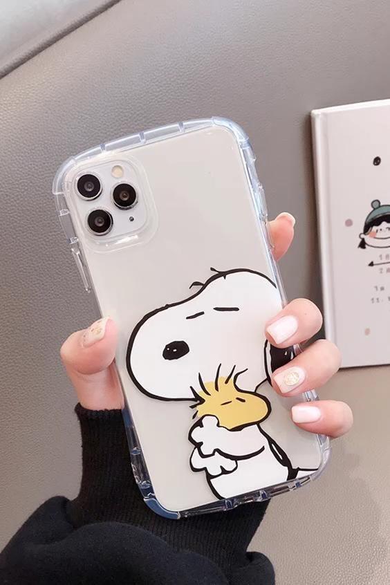 Peanuts Charlie Brown iPhone Case