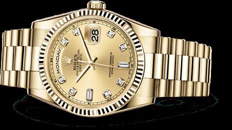 Rolex Png Image Background Rolex Gold Rolex Png