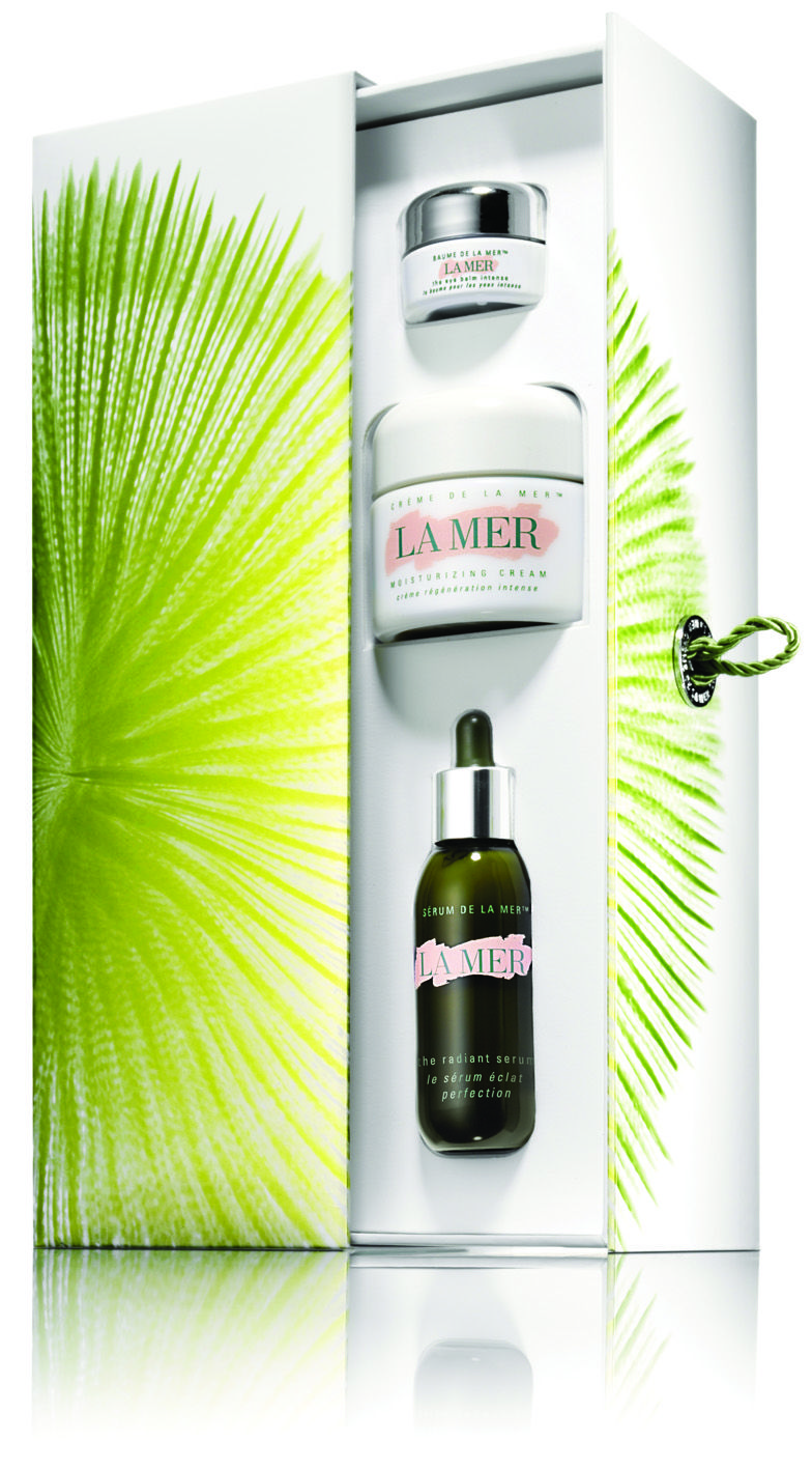 La Mer the radiance collection. The Radiance Collection is