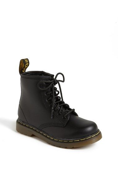 Dr. Martens Boot (Baby, Walker, Toddler & Little Kid)