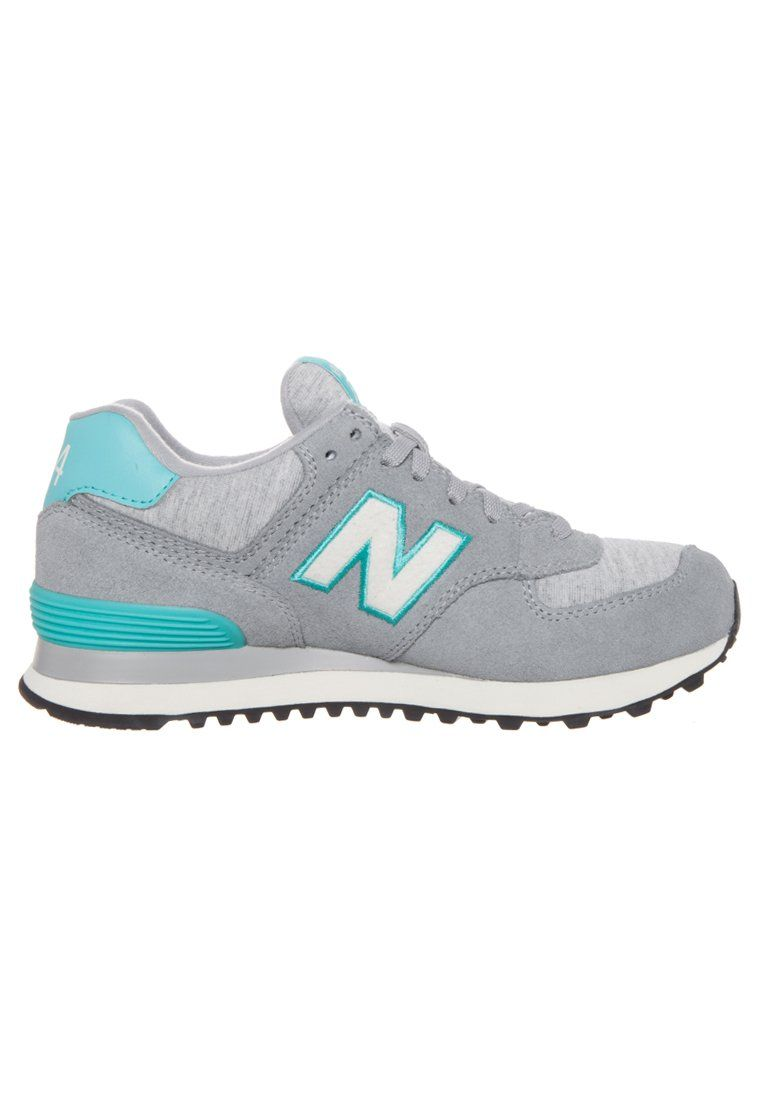 new balance sneakers dames zalando
