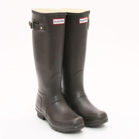 ネットショッピングでHUNTERのブーツが送料無料7,480円になっていました!!かなりお買い得ですよね♪もうすぐ梅雨の時期だけど、雨の日もかわいいレインブーツをはいてお出かけしたいです♪ http://ow.ly/aQ8zC