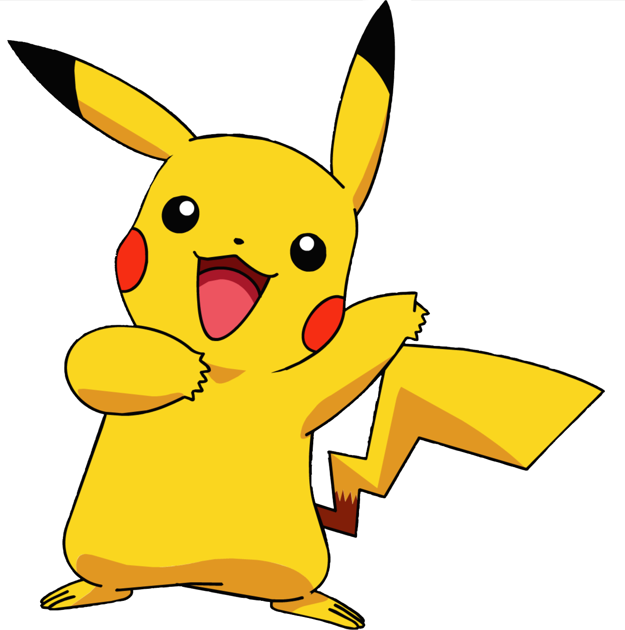 Image result for pokemon characters | ben's 7Th birthday ...