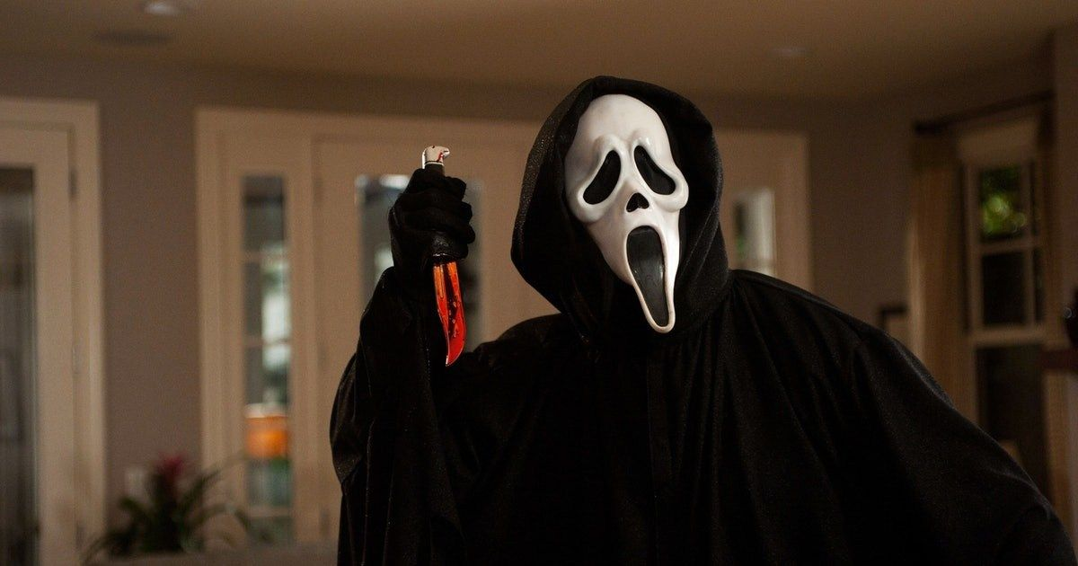 11 Scary Movie-Themed Halloween Party Ideas To Try This Year - halloween movie ideas
