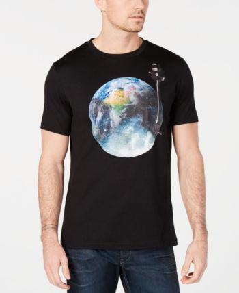 397a17501 HUGO Men's Astronaut Graphic T-Shirt in 2019 | Products | Hugo men ...