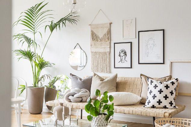 scandinavian #decor #sweden #interior Styled by Dahl Scandinavian