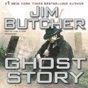 Ghost Story by Jim Butcher, John Glover (The Dresden Files #13) - This one was quite intresting. Not saying I liked or disliked it; I'm somewhere in between. The lack of Marsters irked me though Glover was not bad... just hard to listen. Felt wrong.